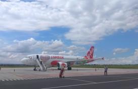 NTB Ingin Lombok-Darwin Terkoneksi Penerbangan Langsung