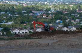 Hunian Tetap Korban Tsunami Bakal Dilengkapi Kawasan Bisnis
