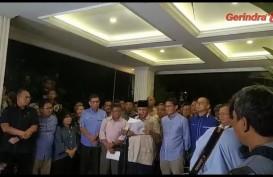 Kecewa Gugatan Ditolak MK, Prabowo Legowo. Jokowi: Putusan MK Final. Ini Live Streamingnya