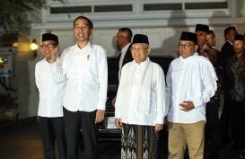 Tanggapi Hasil Sidang MK, Jokowi : Yang Ada Hanya Persatuan Indonesia