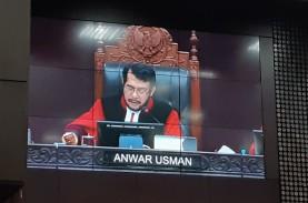Sidang Gugatan Prabowo-Sandi : RPH Hakim MK 3 Hari…