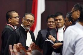 Tidak Ada Ucapan Selamat dari Tim Hukum Prabowo-Sandiaga…