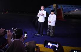 Jokowi: Putusan MK Bersifat Final, Hormati Kebesaran Jiwa Prabowo