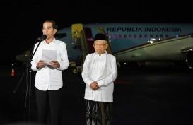 Jokowi: Tak Ada Lagi 01 dan 02, Pemilu Berlangsung Jujur