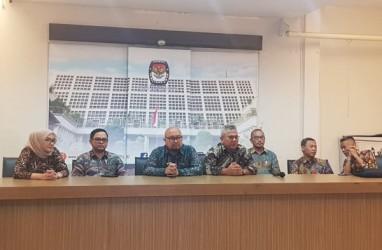 KPU Tetapkan Jokowi-Ma'ruf Amin Sebagai Pemenang Pilpres 2019 Minggu 30 Juni