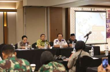Pemkot Bandung Sempurnakan Rekayasa Lalu Lintas Jalan Sukajadi dan Cipaganti