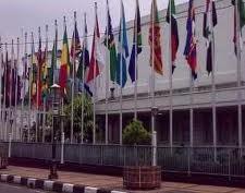 Sambut Delegasi AAF 2019, Sekda Ema : Selamat Datang di Kota Bandung