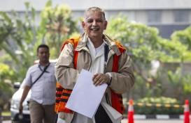Sofyan Basir di Pusaran Kasus Gratifikasi Bowo Sidik Pangarso
