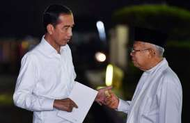 Ini Pidato Lengkap Jokowi Tanggapi Hasil Sidang Putusan MK