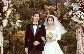 Song Joong-ki dan Song Hye-kyo Cerai, Berikut 4 Alasan Pemicu Perceraian