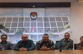 Putusan MK Legakan Jajaran Komisi Pemilihan Umum
