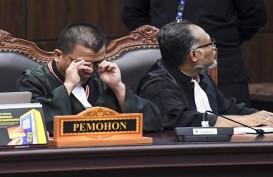 Tim Hukum Prabowo Masih Tak Terima dengan Putusan MK