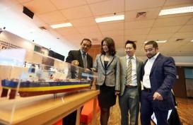 2019, Sillo Maritime Perdana (SHIP) Targetkan Pendapatan Naik 23 Persen