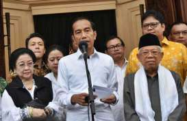 Megawati Ingatkan Kader PDIP untuk Tak Euforia Sikapi Putusan MK