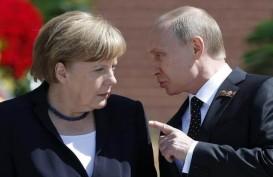 KABAR GLOBAL 28 JUNI: Menunggu Hasil Pertemuan Osaka, Ada Apa dengan Merkel?