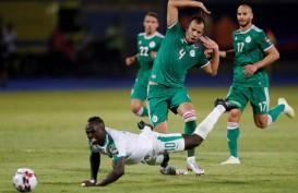 Hasil Lengkap Piala Afrika, Sadio Mane Gagal Selamatkan Senegal dari Kekalahan