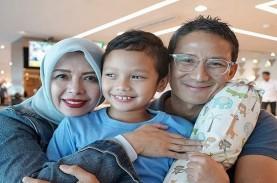 Ulang Tahun ke-50, Sandiaga Uno Ucapkan Terima Kasih…