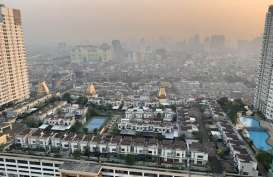 Ramai Soal Rumah di Atap Thamrin City, Pengamat : Belum Diatur Undang-Undang