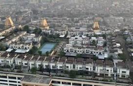 Rumah di Atap Mal Thamrin City, Pemprov DKI Diminta Tegas Terapkan Aturan