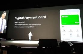 LAPORAN dari JEPANG: Kartu Kredit Visa Kini Terintegrasi…