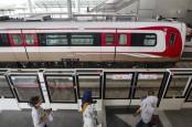 LRT Belum Beri Dampak Signifikan bagi Bisnis Summarecon