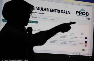 Ridwan Kamil Instruksikan Pelanggar PPDB Didiskualifikasi