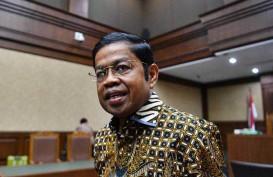 Informasi Keliru soal Idrus Marham, KPK akan Temui Ombudsman