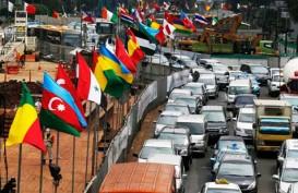 Ribuan Orang Bakal Hadiri AAF 2019 di Bandung, Hindari Ruas Jalan Ini