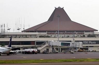 Waskita Karya Dipercaya Merenovasi Bandara Juanda