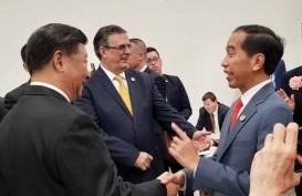 """""""Congratulation, Congratulation"""", Ucapan Selamat Pemimpin Dunia Mengalir ke Presiden Jokowi di KTT G20 Osaka"""