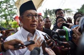 Bola Panas Menteri Agama Lukman Hakim Saifuddin