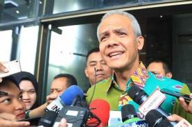 Tanggapi Putusan MK, Ganjar Pranowo Singgung Pentingnya…