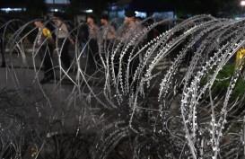 Kapolri Terjunkan 45.000 Personel Saat Penetapan Capres-Cawapres Terpilih