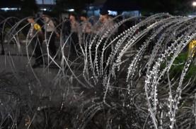 Kapolri Terjunkan 45.000 Personel Saat Penetapan Capres-Cawapres…