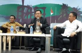 MPR : Rekonsiliasi Bisa Melalui Pembebasan Tersangka Makar