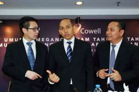 Meski Kondisi Pasar Lesu, Cowell Development Fokus…