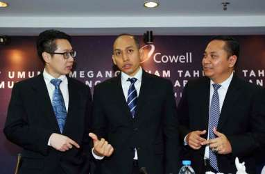 Meski Kondisi Pasar Lesu, Cowell Development Fokus Tuntaskan Proyek