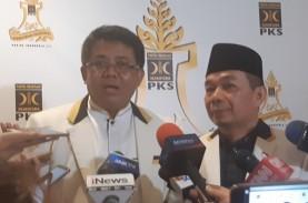PKS Melipir ke Kubu Jokowi? Sohibul Iman Tunggu Keputusan…