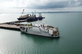 Ini Dia Kapal Perawatan Jaringan Internet Bawah Laut…