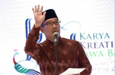 Ridwan Kamil : Ekonomi Kreatif Jadi Kekuatan Jawa Barat