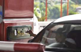 Arus Mudik dan Balik 2019, Sebanyak 3 Juta Kendaraan Melintasi tol Tangerang - Merak