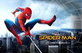 Marvel Berencana Buat 9 Film Spider-Man