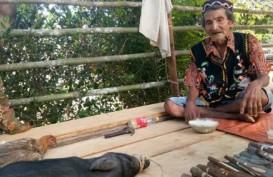 Menilik Potensi Ekonomi dan Kearifan Lokal Masyarakat Adat Riam Batu