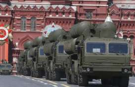 Ditentang AS, Erdogan tak Mundur untuk Borong Rudal S-400 Rusia