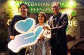 Kitabisa.com Kumpulkan Donasi Rp700 Miliar Sejak Berdiri