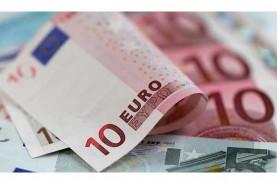 Inflasi Zona Euro Bertahan di level 1,2%