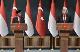 2020, Presiden Turki Erdogan Berencana Berkunjung ke Indonesia