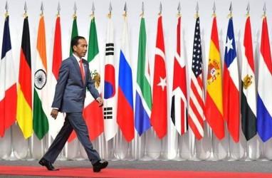 Usai Hadiri KTT G20 di Osaka, Jokowi Kembali ke Tanah Air