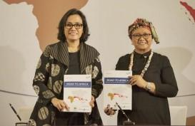 Menteri Saudi Sebut Jokowi Beruntung Punya 2 Menteri Perempuan Terbaik di Dunia
