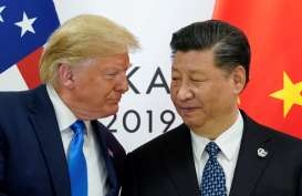KTT G20, AS & China Belum Temukan Solusi